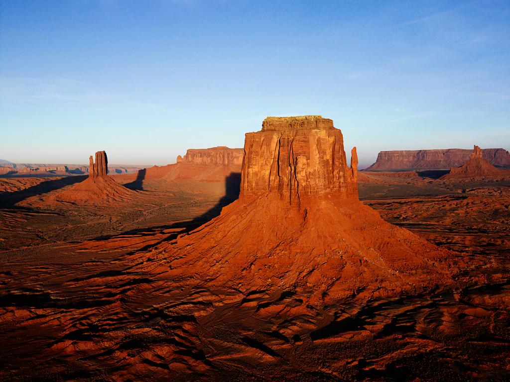 Desert - kuaza